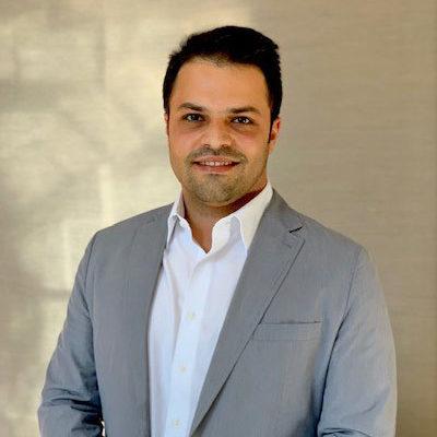 SAIM--Dr. Meraj Mohebi